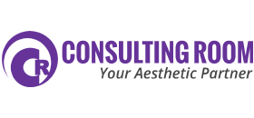 Consulting room Logo Indulgence beauty clinic daventry