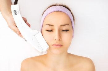 7. Laser Skin Treatment
